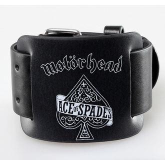 náramok Motorhead - Ace Of Spades - RAZAMATAZ, RAZAMATAZ, Motörhead