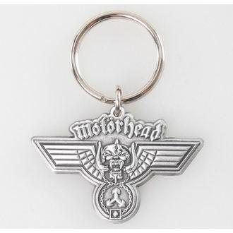 kľúčenka (prívesok) Motorhead - Hammered - RAZAMATAZ, RAZAMATAZ, Motörhead