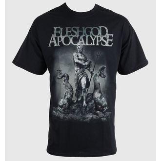 tričko pánske Fleshod Apocalypse - Poseidon - RAZAMATAZ, RAZAMATAZ, Fleshgod Apocalypse