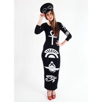 šaty dámske KILLSTAR - The Life