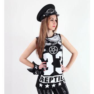 tielko KILLSTAR - Reptile - Black
