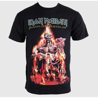 tričko pánske Iron Maiden - CM EXL Seventh Son - BRAVADO EU, BRAVADO EU, Iron Maiden