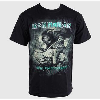 tričko pánske Iron Maiden - CM EXL FFTE Distressed - BRAVADO EU, BRAVADO EU, Iron Maiden