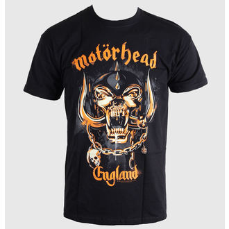 tričko pánske Motorhead - Mustard Pig - Blk - BRAVADO EU, BRAVADO EU, Motörhead