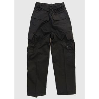 nohavice detské MIL-TEC - US Hose - Black, MIL-TEC