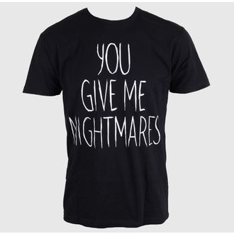 tričko pánske Akumu Ink - You Give Me Nightmares, Akumu Ink