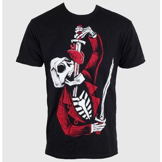 tričko pánske Akumu Ink - Sword Swallower, Akumu Ink