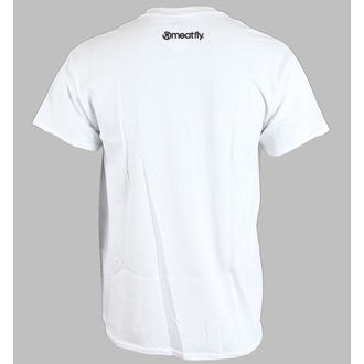 tričko pánske MEATFLY - Overhype, MEATFLY, Overhype