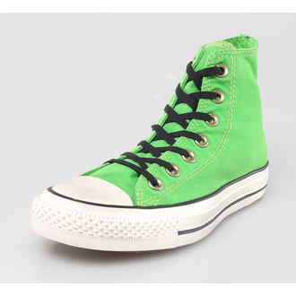 topánky CONVERSE - Chuck Taylor - All Star - Jungle Green, CONVERSE