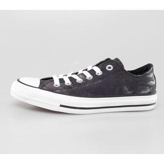 topánky dámske CONVERSE - Chuck Taylor - All Star - Black/Wht, CONVERSE