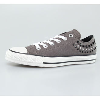 topánky dámske CONVERSE - Chuck Taylor - All Star - Charcoal, CONVERSE