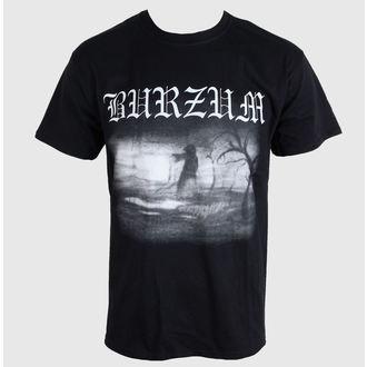 tričko pánske Burzum - Aske 2013 - PLASTIC HEAD