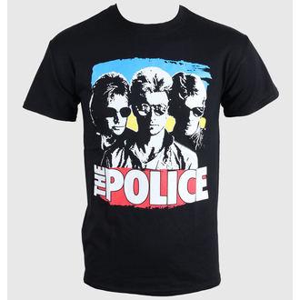 tričko pánske The Police - Greatest - PLASTIC HEAD, PLASTIC HEAD, Police