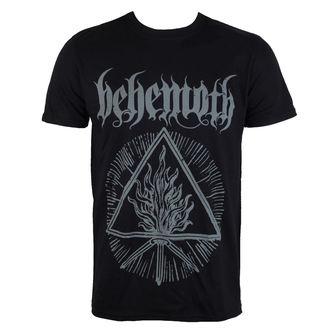 tričko pánske Behemoth - Furor Divinus - PLASTIC HEAD, PLASTIC HEAD, Behemoth