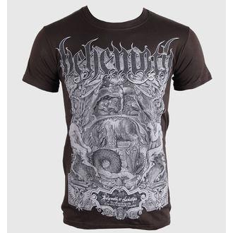 tričko pánske Behemoth - Leviathan - PLASTIC HEAD, PLASTIC HEAD, Behemoth