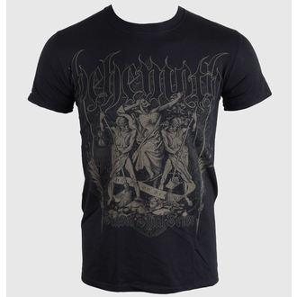 tričko pánske Behemoth - Slaves Shall Serve - PLASTIC HEAD