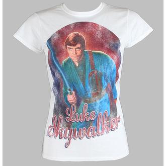 tričko dámske Star Wars - Luke Skywalker - PLASTIC HEAD, PLASTIC HEAD
