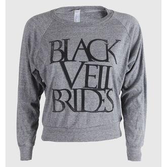 tričko dámske s dlhým rukávom Black Veil Brides - Logo - PLASTIC HEAD, PLASTIC HEAD, Black Veil Brides