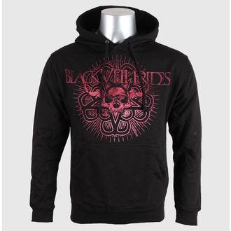 mikina pánska Black Veil Brides - Darkness - PLASTIC HEAD