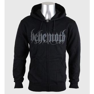 mikina pánska Behemoth - Logo II - PLASTIC HEAD