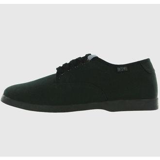 topánky pánske IRON FIST - Coronado - Black, IRON FIST
