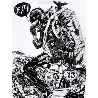 tričko pánske DISTURBIA - Death, DISTURBIA