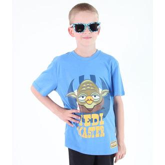 tričko chlapčenské TV MANIA - Angry Birds - Blue, TV MANIA