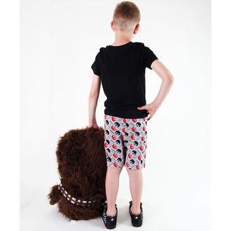 pyžamo chlapčenské TV MANIA - Angry Birds - Black