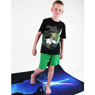 pyžamo chlapčenské TV MANIA - Star Wars Clone - Black, TV MANIA