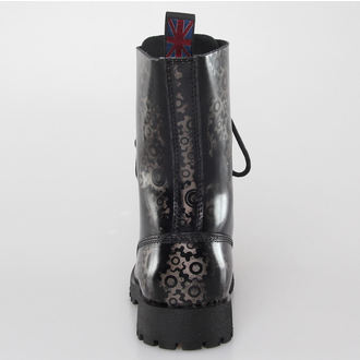 topánky NEVERMIND - 10 dierkové - Roldana Grey