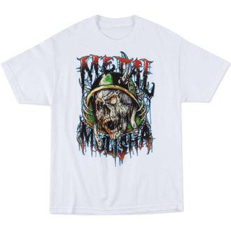 tričko pánske METAL MULISHA - DESTROYER, METAL MULISHA