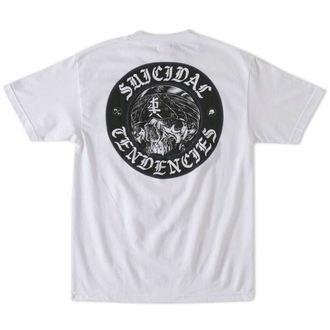 tričko pánske METAL MULISHA - JAWS, METAL MULISHA
