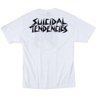 tričko pánske METAL MULISHA - Suicidal Tendencies - FLIPPED UP, METAL MULISHA, Suicidal Tendencies