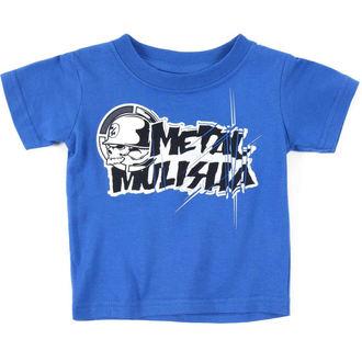 tričko detské ( chlapčenské ) METAL MULISHA - COLAB, METAL MULISHA