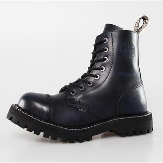 topánky STEEL - 8 dierkové (113/114), STEEL