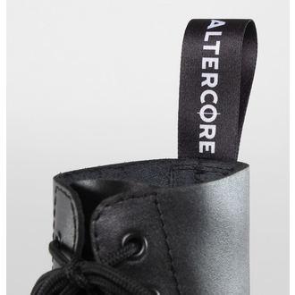 topánky ALTER CORE - 10dírkové - Black - 551