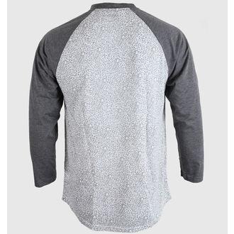 tričko pánske s dlhým rukávom - GRENADE - ROBINSON, GRENADE