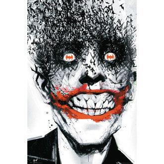 plagát Batman Comic - Joker Bats, GB posters