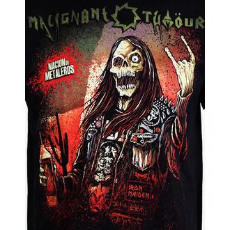 tričko pánske Malignant Tumour - Nacion De Metaleros, Malignant Tumour