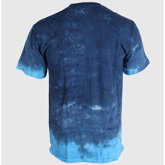 tričko pánske Pink Floyd - Pulse Explosion - LIQUID BLUE, LIQUID BLUE, Pink Floyd