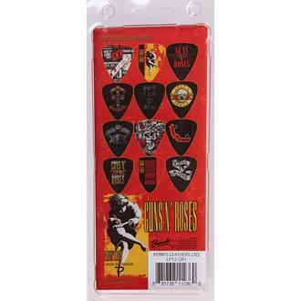 trsátka Guns'n Roses - PERRIS LEATHERS, PERRIS LEATHERS, Guns N' Roses