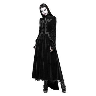kabát dámsky PUNK RAVE - Vampire Queen, PUNK RAVE