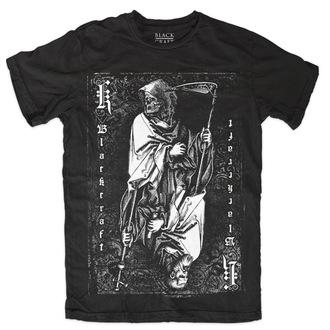 tričko pánske BLACK CRAFT - Death To Gods - Black, BLACK CRAFT