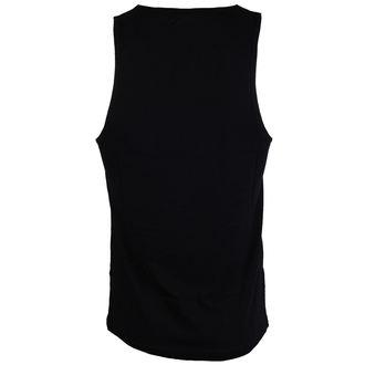 tielko pánske BLACK CRAFT - Lucipurr - Black, BLACK CRAFT