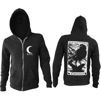 mikina pánska BLACK CRAFT - Nevermore - Black
