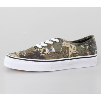topánky VANS - Authentic (Star Wars) - Boba, VANS