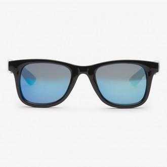 okuliare slnečné VANS - Janelle Hipster Su - Black/Gray