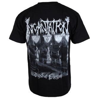 tričko pánske Incantation - Dirges Of Elysium Band - CARTON, CARTON, Incantation
