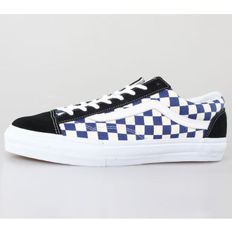 topánky VANS - U Style 36 - Golden Coast - TrBlue-Chk
