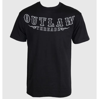 tričko pánske Outlaw Threadz - Unbreakable, OUTLAW THREADZ